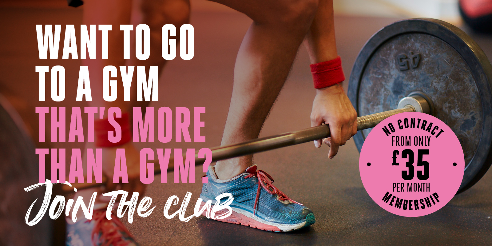 Find Your Nearest Fitness Club